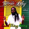 Tarrus Riley Album Cover
