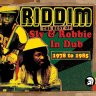 The Best of Sly & Robbie in DUB albu cover