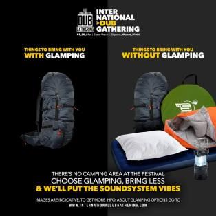 IDG 2018 Glamping