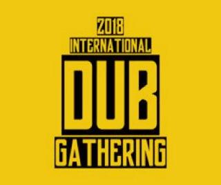 IDG 2018 Logo